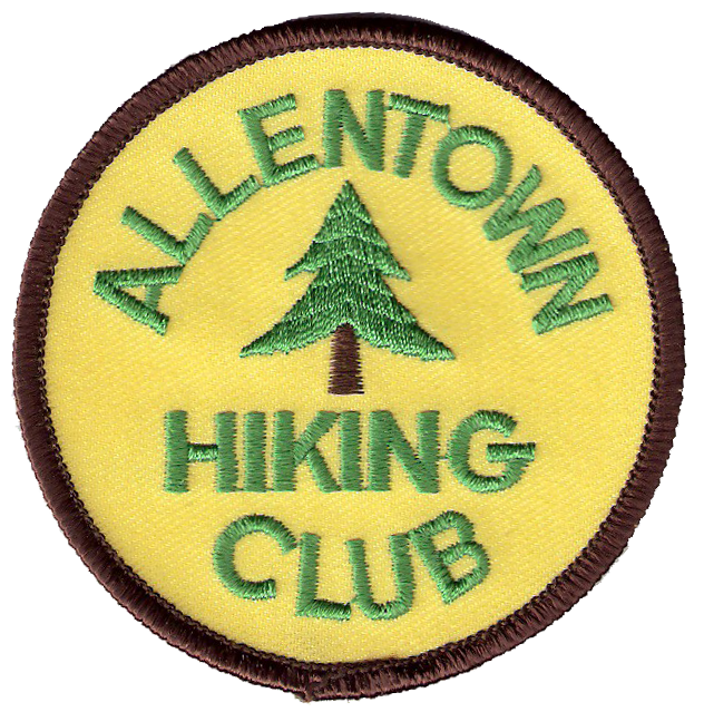 Pages - Allentown Hiking Club